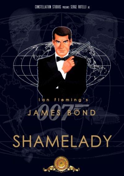 shamelady