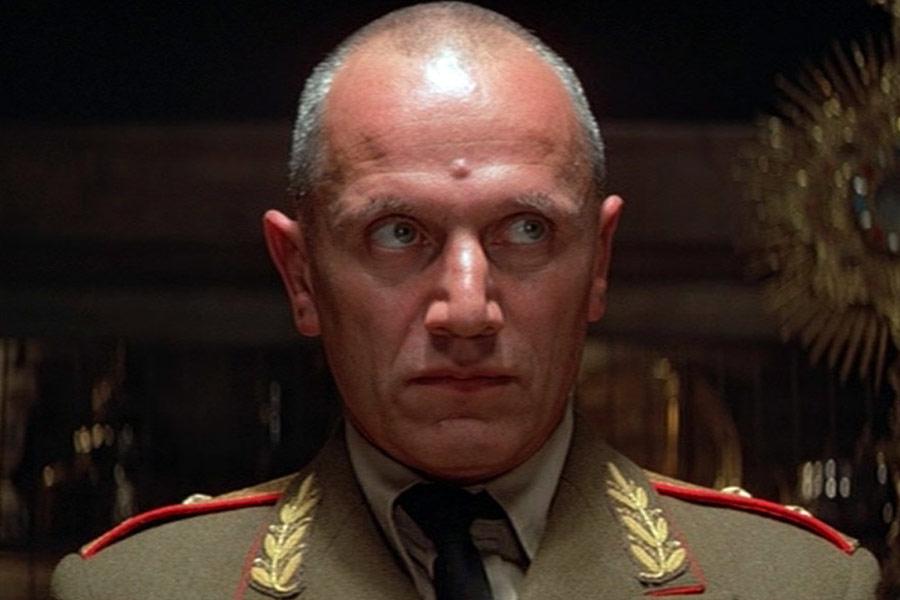 Des Colonels, des Généraux et des Commanders | Commander ...