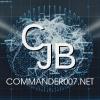 CJB - Commander James Bond
