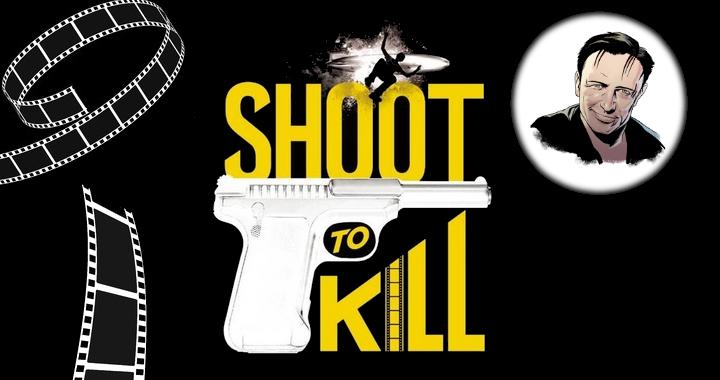 Shoot to kill débarque aujourd'hui en France !