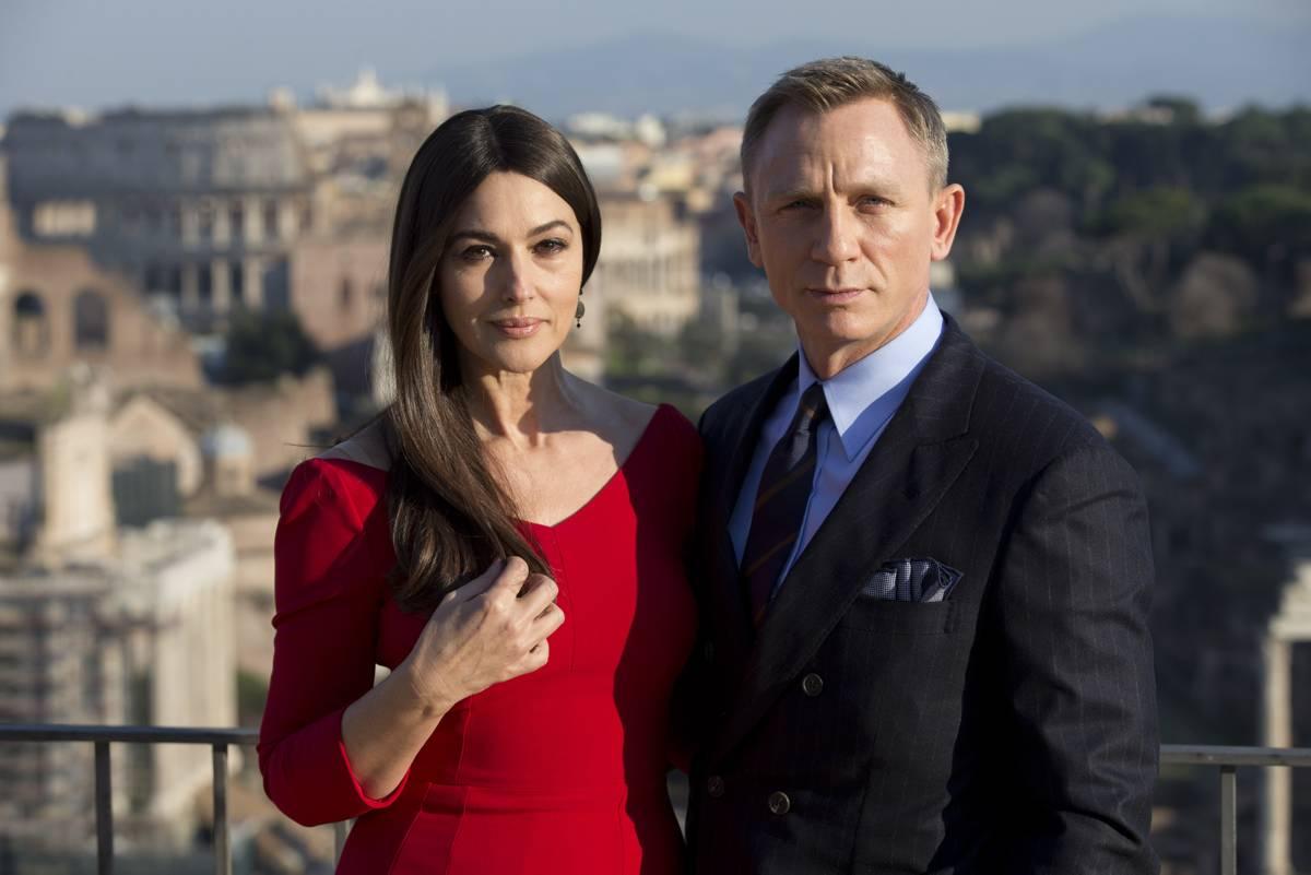 Débat : Pourquoi Spectre échoue à rendre Bond convaincant comme homme à femmes