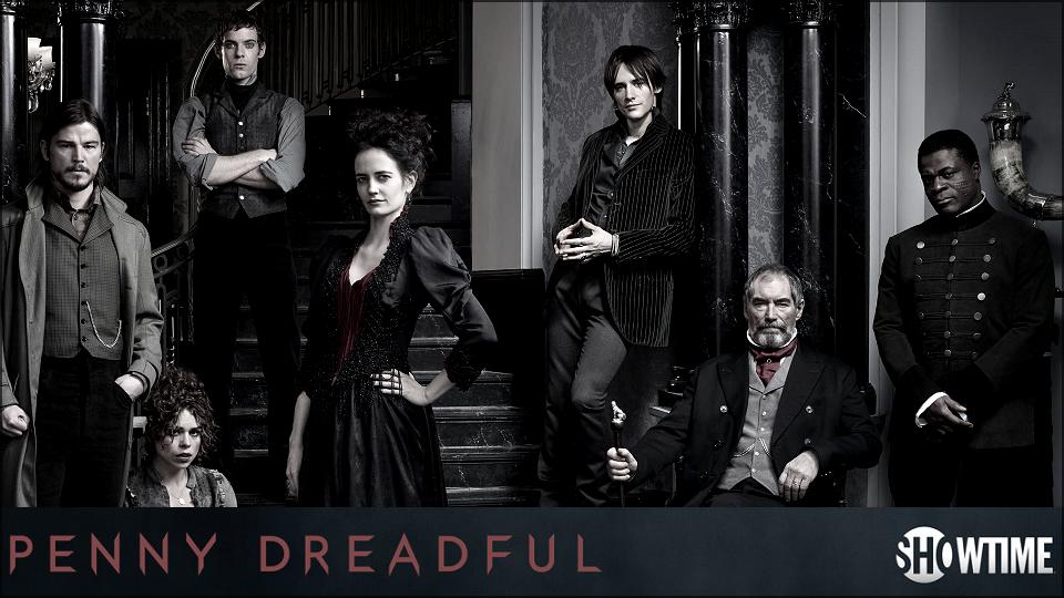 Penny Dreadful : La saison 2 en avril sur Showtime !