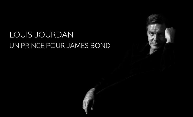 Louis Jourdan : un ennemi princier