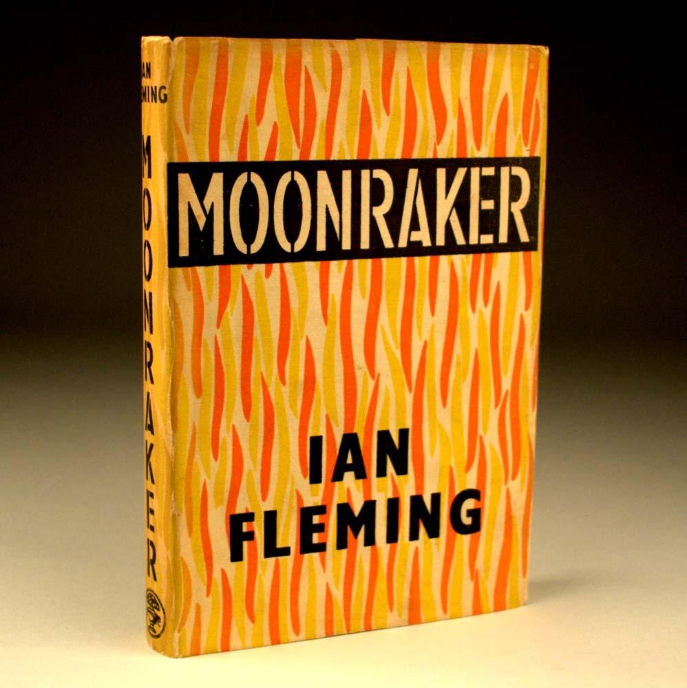 [Galerie] 60 ans de Moonraker