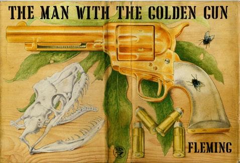 L'Homme au Pistolet d'or : les 50 ans du dernier livre de Fleming