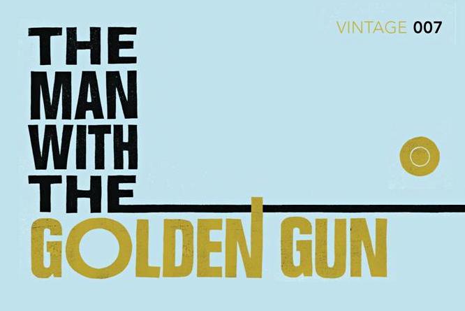 Redécouvrons l'Homme au Pistolet d'or