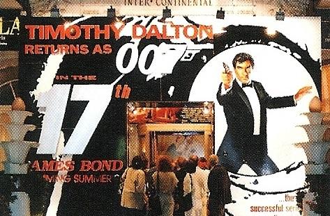 Bond 17 : l'histoire du troisième film de Dalton que nous n'aurons jamais