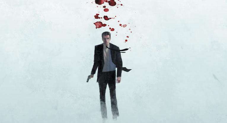 James Bond en Comic Book, c'est pour bientôt !
