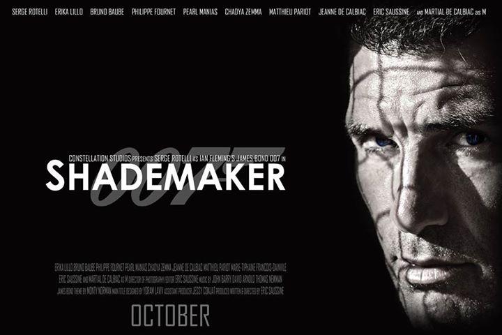 Shademaker : le nouveau fan film français