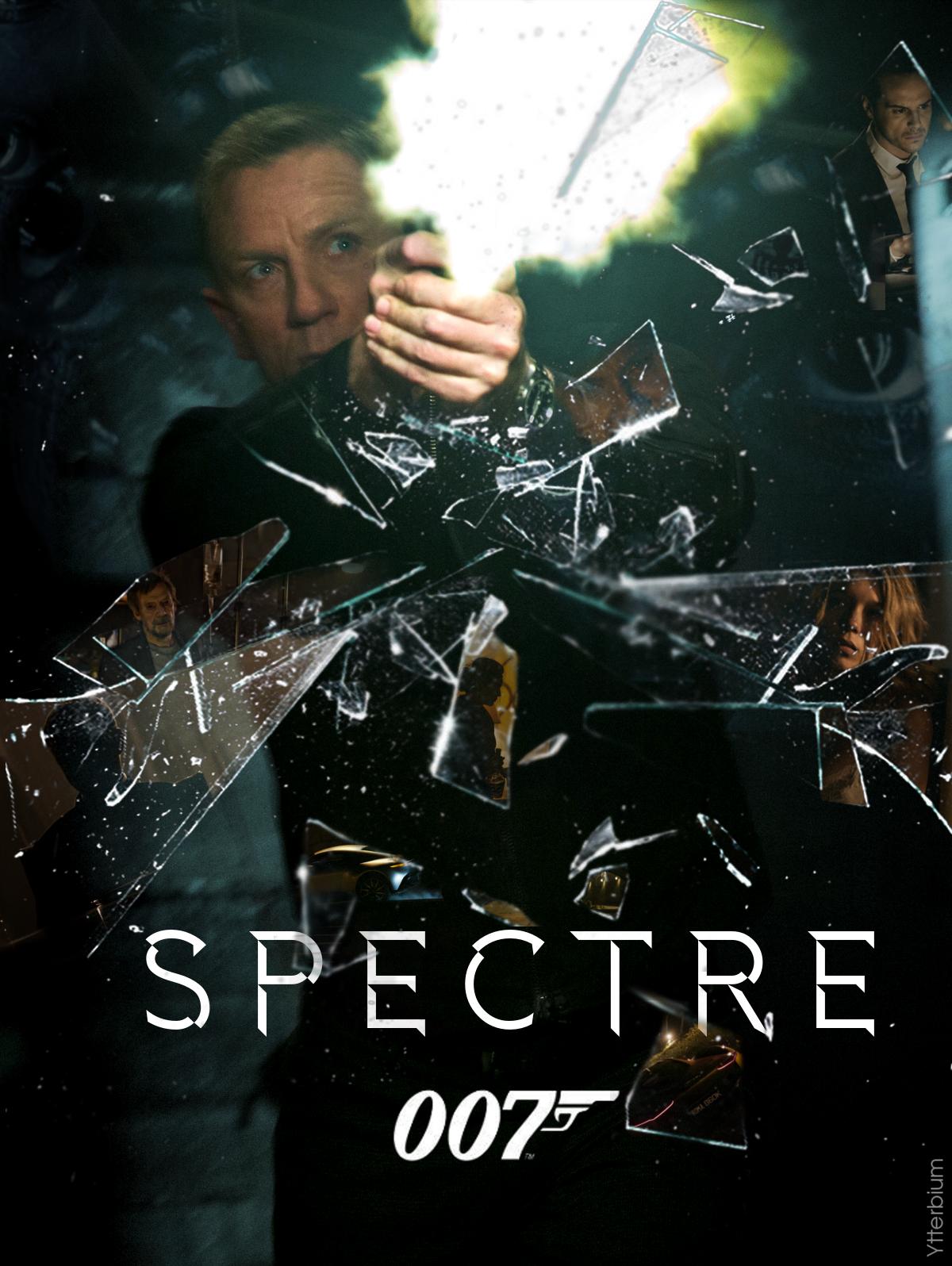 [Critique] SPECTRE et les fans de Bond