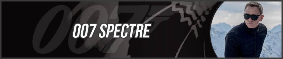 Spectre - Les scènes coupées