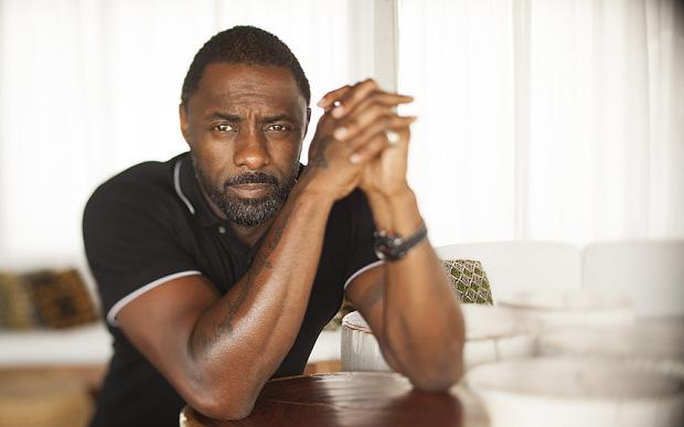 """""""Trop, c'est trop !"""" Idris Elba met fin aux rumeurs"""