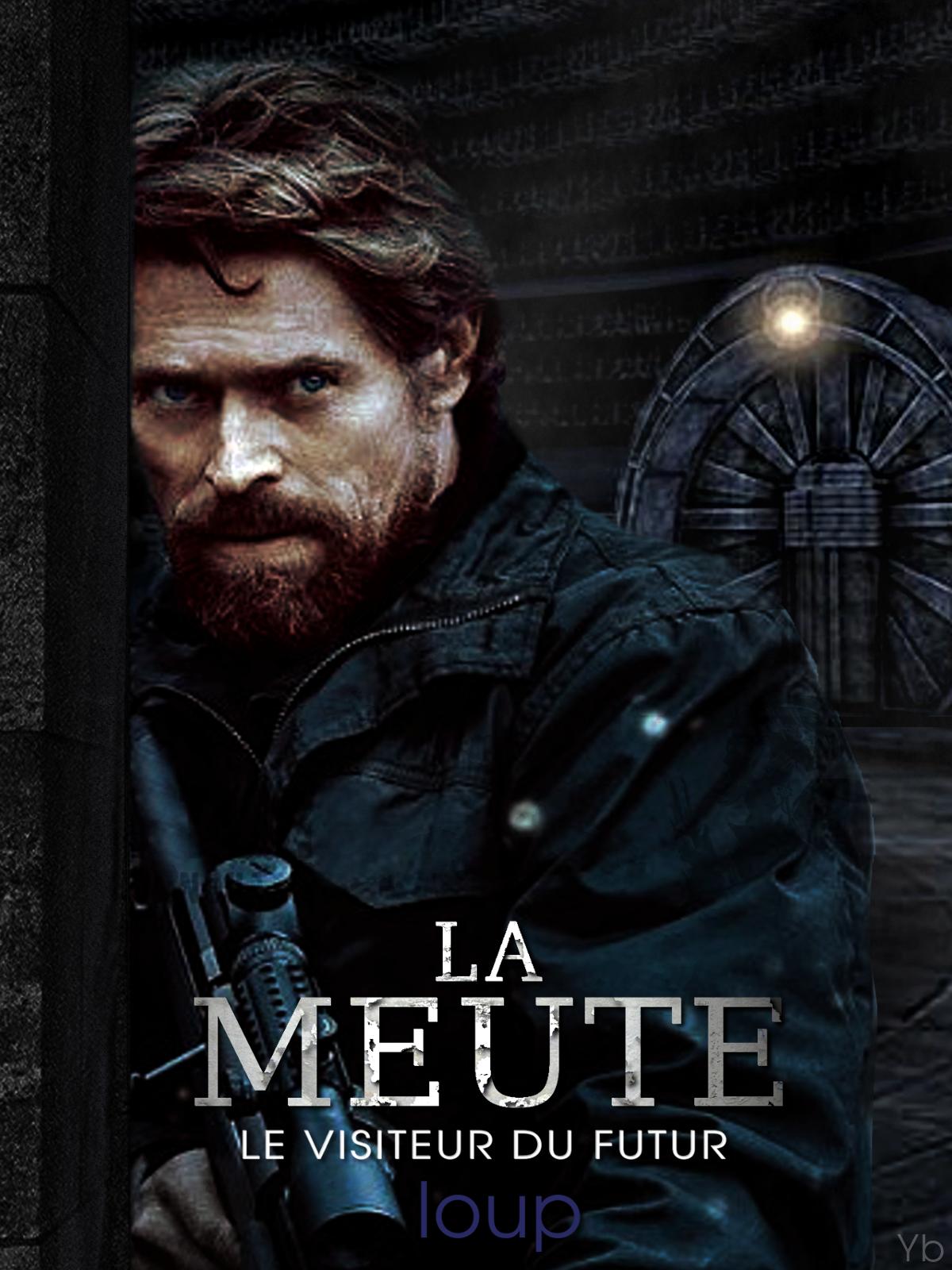 La Gazette de Néo-Versailles : Concours de Fan-art La Meute  (N°9 - Février 2015) 01_Loup04