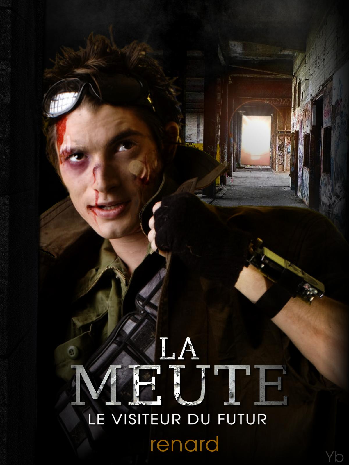 La Gazette de Néo-Versailles : Concours de Fan-art La Meute  (N°9 - Février 2015) 03_Renard02