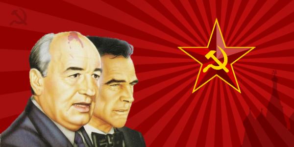 James Bond en Europe de l'Est durant la guerre froide