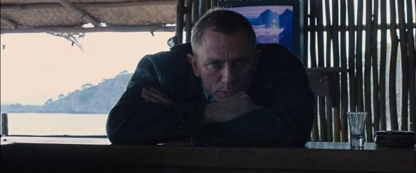 [Poubelle à Tabloïd] Le départ de Daniel Craig n'est qu'une rumeur