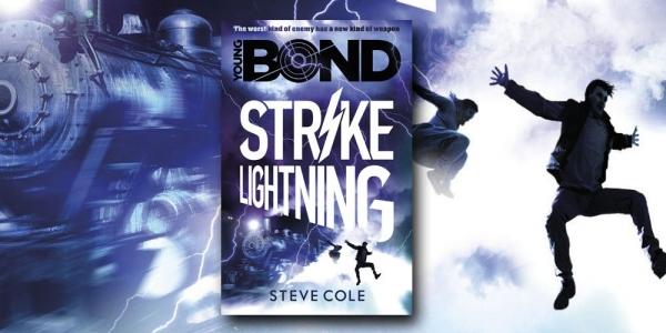 [Strike Lightning] Un synopsis de dévoilé