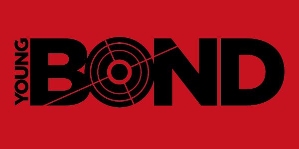 Red Nemesis : le prochain roman de La Jeunesse de James Bond