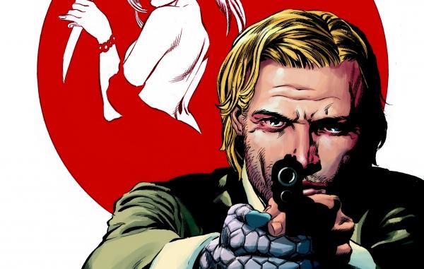 Felix Leiter aura le droit à son propre spin-off... en comics