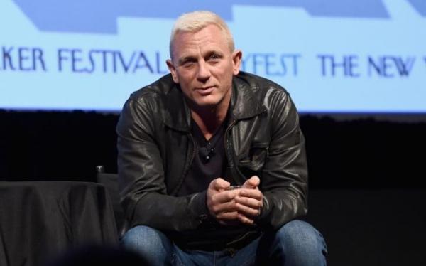 En tête à tête avec Daniel Craig